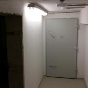 Untergeschoss (© WOLV)
