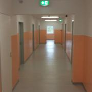 Obergeschoss (© WOLV)
