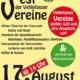 Fest der Vereine in Vehlefanz 2019